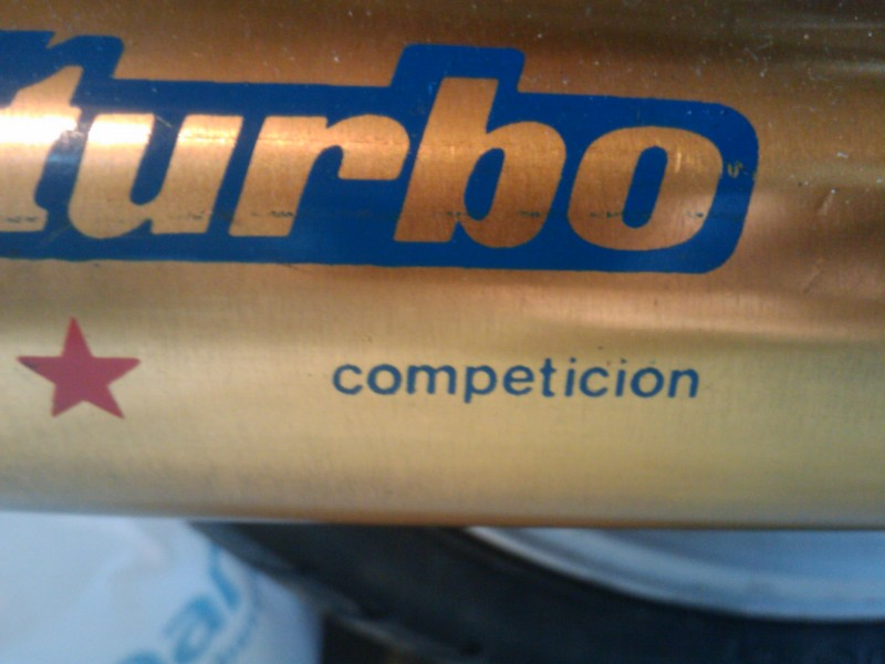 Bi-Turbo Competicion